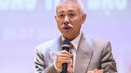 """Bài diễn văn tốt nghiệp gây sốt của GS Trương Nguyện Thành gửi sinh viên: """"Dù hoàn cảnh nào thì ngày mai mặt trời cũng sẽ mọc"""""""