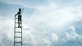 Nghĩ giàu và làm giàu - Hé lộ chiếc thang ma thuật dẫn tới thành công cho bất kỳ ai