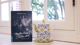 Ra mắt sách nói Muôn kiếp nhân sinh trên Voiz FM bước tiến mới của sách nói