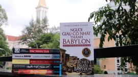 Người giàu có nhất thành Babylon Kỳ 2 - Năm quy luật của vàng