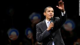 Chất Michelle - Khoảnh khắc Obama lật ngược tình thế trong cuộc chạy đua Nhà Trắng