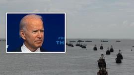 Liệu Biden có đủ cứng rắn với Trung Quốc trong vấn đề Biển Đông?