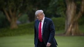 Bầu cử tổng thống Mỹ - Nhiều thống đốc Cộng hòa hối thúc Trump chuyển giao quyền lực