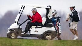 Ông Trump xuất hiện 'chớp nhoáng' tại hội nghị G20 rồi bỏ đi đánh golf