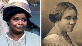 Từ con gái của một nô lệ làm nên sự nghiệp lớn, hiên ngang tiến vào ngôi đền kỷ lục thế giới
