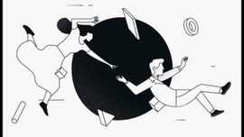 Đào thoát khỏi mê cung - Thích nghi với sự thay đổi: nói thì dễ, làm mới khó