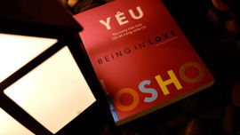 Yêu - Osho : Tác phẩm kinh điển về tình yêu