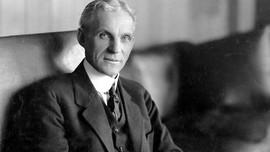 Kích hoạt tiềm năng - Henry Ford tới ngân hàng vay tiền và bị chế nhạo, chỉ sau một câu nói ông đã thay đổi tất cả
