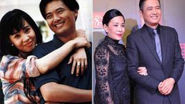 Chuyện tình ngôi sao Hồng Kông Châu Nhuận Phát và cô tiểu thư Singapore: Đám cưới vỏn vẹn 15 USD và cuộc hôn nhân lạ lùng suốt 35 năm