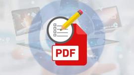 Thủ thuật giúp chuyển đổi định dạng và chỉnh sửa file PDF dễ dàng