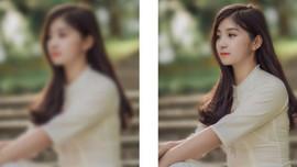 Blur Background DSLR - Ứng dụng xóa phông trên smartphone không thua gì máy ảnh chuyên nghiệp