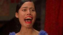 """Tuyệt đỉnh Kungfu - Cuộc đời nữ diễn viên có khuôn miệng """"nhìn một lần là nhớ mãi"""""""