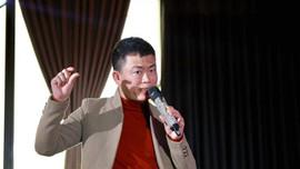 Người trẻ làm phê bình văn học văn học Việt