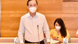 Phó thống đốc Đào Minh Tú: NHNN không có gói hỗ trợ 20.500 tỉ đồng