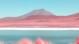 Những góc ảnh đẹp mê hồn bằng kỹ thuật chụp hồng ngoại
