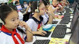 TP.HCM lên phương án dạy học trực tuyến ở bậc tiểu học
