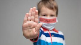 Vì sao mũi  trẻ em bảo vệ chống lại nhiễm COVID-19 hiệu quả hơn người lớn?