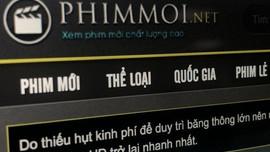 Phimmoi bị khởi tố: Dấu mốc quan trọng về xử lý vi phạm bản quyền phim tại Việt Nam