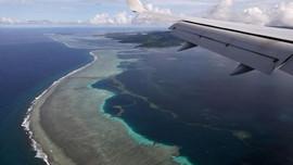 Mỹ tài trợ cho 1 tuyến cáp ngầm tại Thái Bình Dương trước mối lo về Trung Quốc