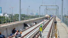 Hai tuyến metro số 1, số 2 của TP.HCM 'mắc kẹt' vốn thế nào?