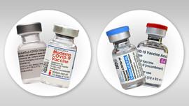 Bác sĩ Trương Hữu Khanh phản hồi việc tiêm kết hợp vắc xin Moderna và Pfizer