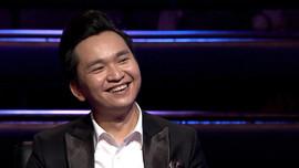 MC Hạnh Phúc VTV tặng hết 30 triệu đồng tiền thưởng Ai là triệu phú