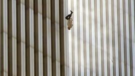 20 năm vụ khủng bố 11/9: Người đàn ông rơi bức ảnh The Falling Man vẫn là một ấn số