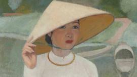 Xem tranh của danh họa Việt có tác phẩm đắt nhất trên thị trường đấu giá