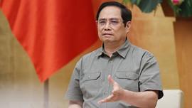 Thủ tướng Chính phủ: Tránh chủ quan, nóng vội mở lại sản xuất, kinh doanh ngay