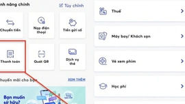 Đóng tiếp BHXH tự nguyện, gia hạn thẻ BHYT qua ứng dụng trực tuyến