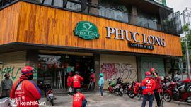Sài Gòn cho hàng ăn uống mở bán đem về: Như Lan hốt bạc nhờ bán bánh Trung thu