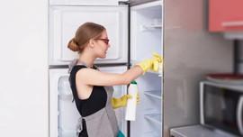 Nguy hại cho sức khỏe khi không lau dọn tủ lạnh thường xuyên