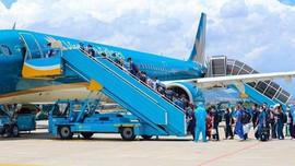 Hàng không mở lại đường bay nội địa, những quy định đối với hành khách