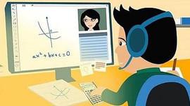Dạy và học online: Quá nhiều khó khăn, bất cập
