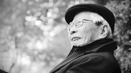 NSND Ngô Mạnh Lân qua đời ở tuổi 87