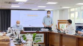 TP.HCM cấp bổ sung hơn 15.000 giấy đi đường cho các đơn vị