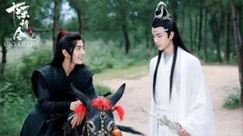 Trung Quốc cấm phim về tình yêu đồng tính nam, hàng loạt dự án chết yểu