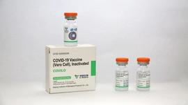 Chính phủ phê duyệt mua 20 triệu liều vắc xin Vero Cell