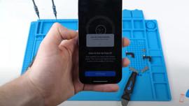 Face ID ngừng hoạt động nếu bên thứ ba thay màn hình iPhone 13