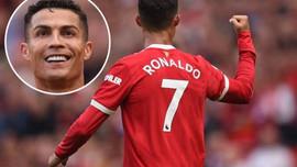 Nhu cầu tìm áo số 7 của Ronaldo tăng hơn 3.000%, Messi thuê căn hộ 527 triệu đồng/tháng