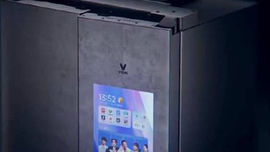 Không ngờ mua tủ lạnh thông minh lại biến thành 'bảng quảng cáo có chức năng cất trữ thực phẩm'
