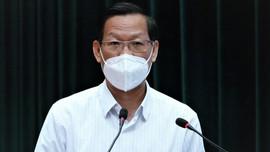 Chủ tịch UBND TP.HCM Phan Văn Mãi: Thành phố đang hồi sinh