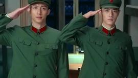 Sự bịa đặt, xuyên tạc trong phim 'Quân đội Vương Bài' của Trung Quốc