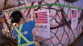 Gần 2 triệu liều vắc xin do Mỹ tặng 'bay thẳng' từ nhà máy Pfizer đến Hà Nội và TP.HCM