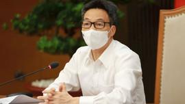 Dự kiến đầu năm 2022 Việt Nam sẽ chủ động được vắc xin