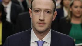 'Mark Zuckerberg là người quyền lực nhất từng bước đi trên mặt đất'