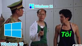 """Trở về Windows 10 sau 7 ngày """"cố tình"""" lên Windows 11: Xin lỗi Microsoft, tôi đã sai rồi!"""