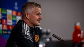 Solskjaer báo tin vui, Man United nhận cú hích từ hàng công và thủ trước loạt trận bão tố