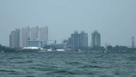 Nước tại vùng vịnh Jakarta (Indonesia) có hàm lượng paracetamol cao