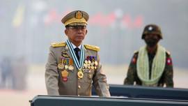 ASEAN loại thống tướng Myanmar khỏi hội nghị thượng đỉnh